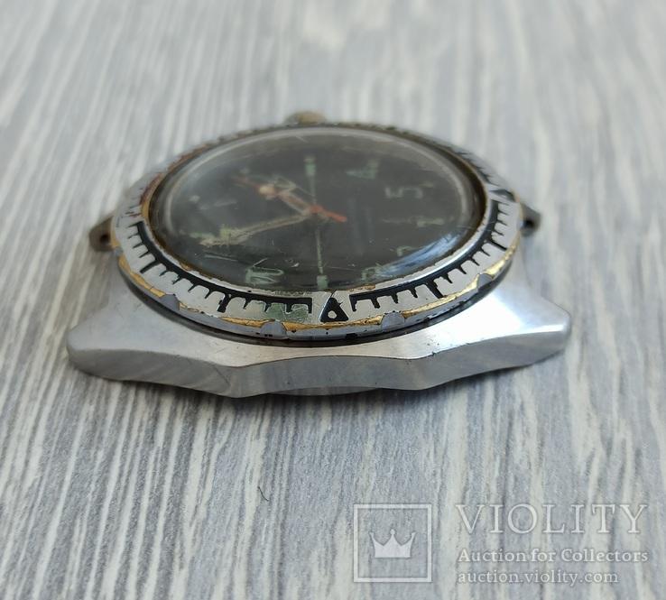 Часы. Восток / Амфибия / светомаса - на ходу, фото №8