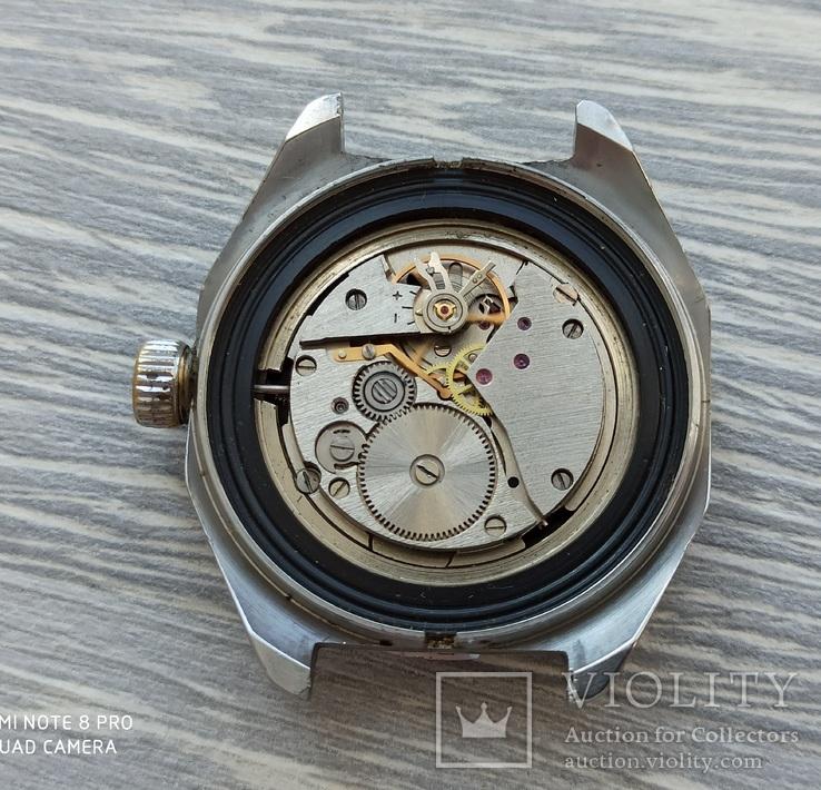 Часы. Восток / Амфибия / светомаса - на ходу, фото №12