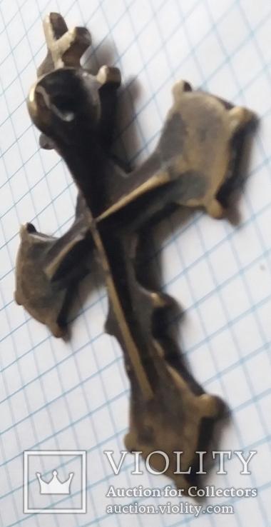 Хрест...(згард?).., фото №9