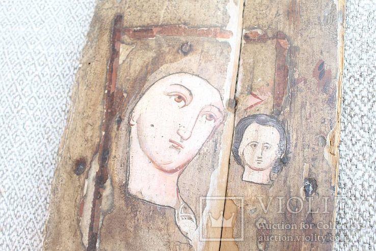 Богородица, фото №8