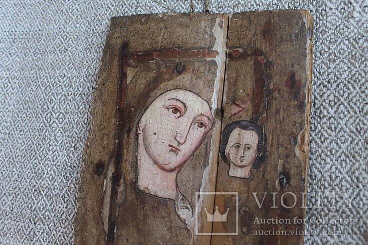 Богородица, фото №9
