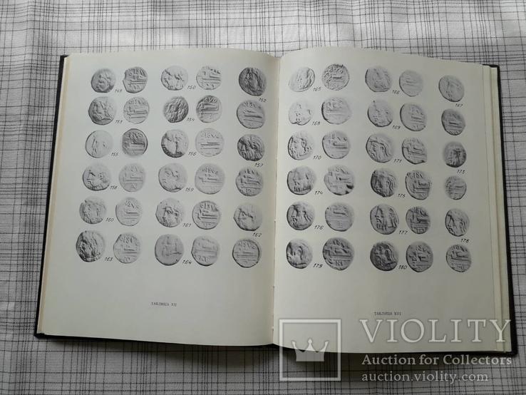 Монеты Античных Городов Северо-Западного Причерноморья. В.А. Анохин (1), фото №9