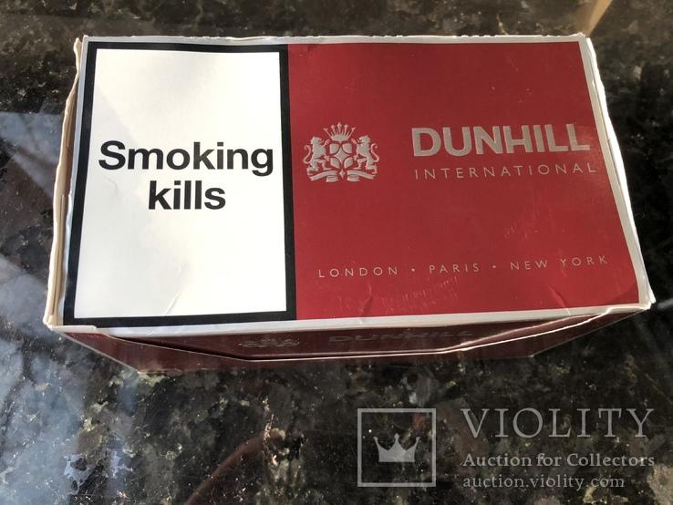 Купить сигареты данхилл в квадратной пачке blu электронная сигарета купить в воронеже