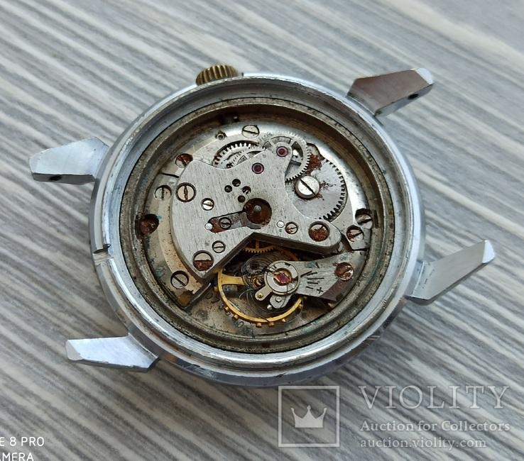 Часы. Родина / мчз им. Кирова, фото №11