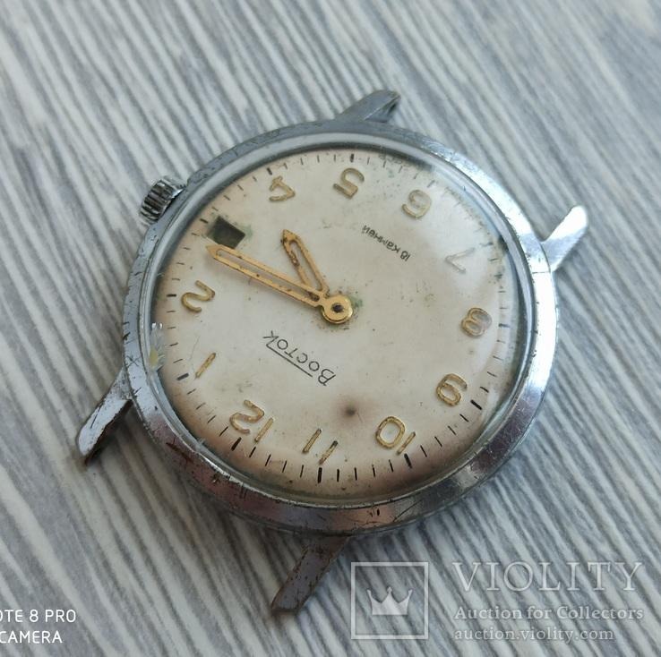 Часы. Восток, фото №4