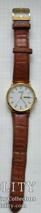 Часы Citizen + бонус часы Casio, фото №5