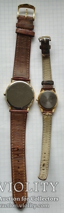 Часы Citizen + бонус часы Casio, фото №8