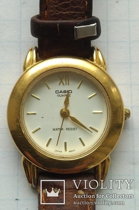 Часы Citizen + бонус часы Casio, фото №9