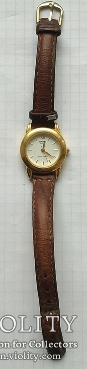 Часы Citizen + бонус часы Casio, фото №10