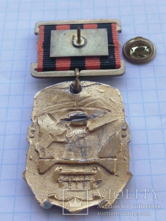 Крейсер Киев, ВМФ СССР, морская авиация, ТАКР, ДМБ, фото №7