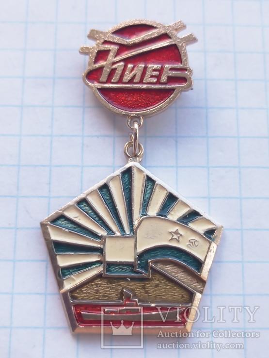 ТАКР Киев, крейсер, ВМФ СССР, морская авиация, легкий, фото №2