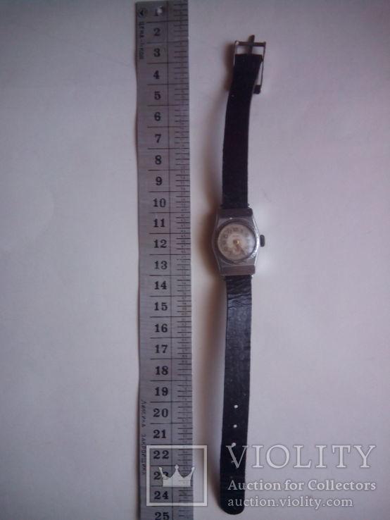Часы звезда, фото №2