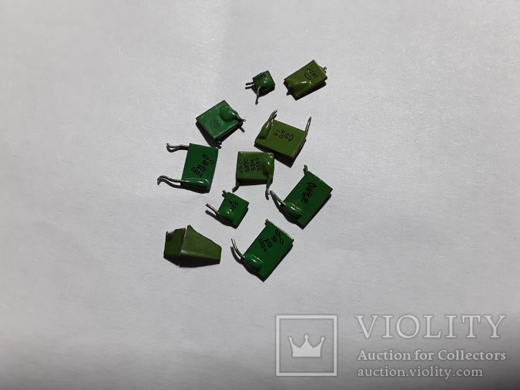 Зелёные, фото №3