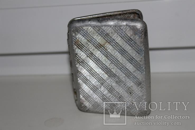 Потсигар СССР, вага 58 грм., фото №5