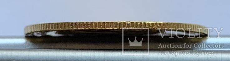 Дукат 1910 года. Австро-Венгрия. aUNC., фото №4