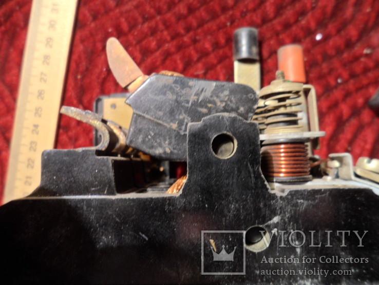 Автоматический выключатель., фото №5