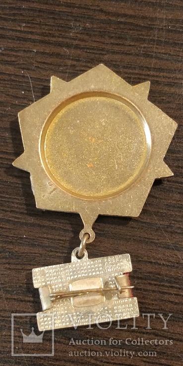 ДОСААФ Почетный знак, фото №3