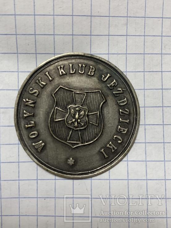 Волинський Кінний клуб / Wolynski Klub Jezdziecki, фото №2