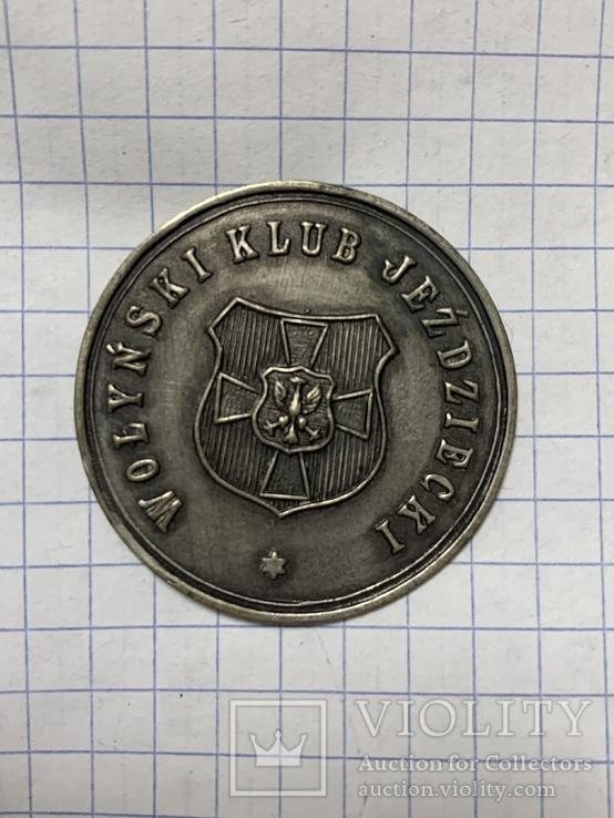 Волинський Кінний клуб / Wolynski Klub Jezdziecki, фото №3