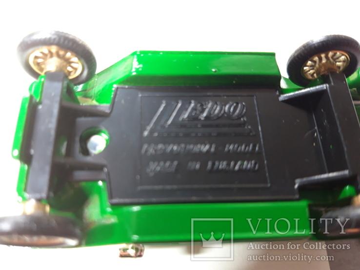 Модель автомобиля Lledo made in England (новая в упаковке) (131), фото №7