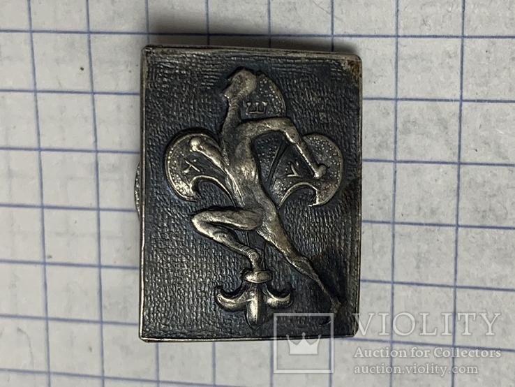 Знак Польских харцеров (скаутов)., фото №2