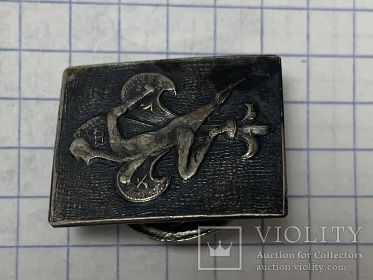 Знак Польских харцеров (скаутов)., фото №3