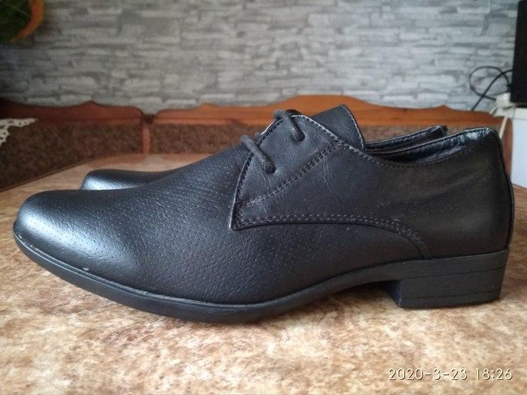 Туфлі р.38 Becket