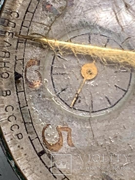 Часы Победа нчз, фото №8