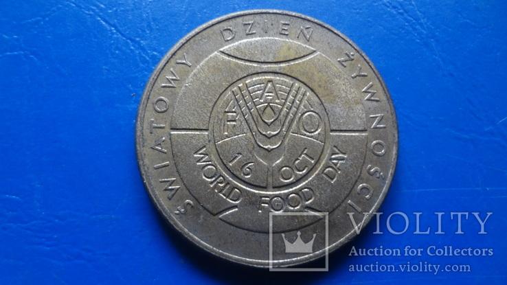 50 злотых 1981 Польша (8.2.12)~, фото №2