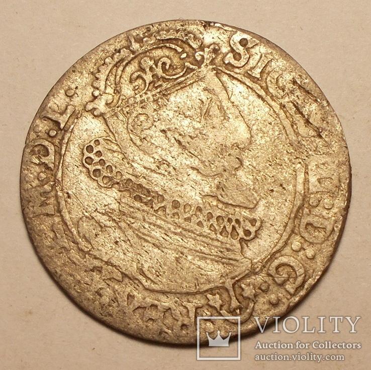 Шестак 1624, фото №4