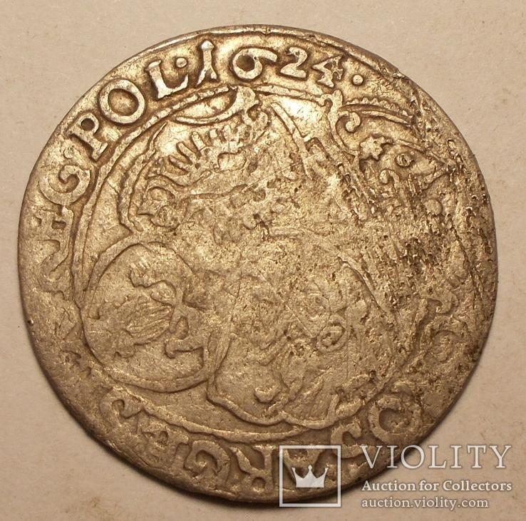 Шестак 1624, фото №6