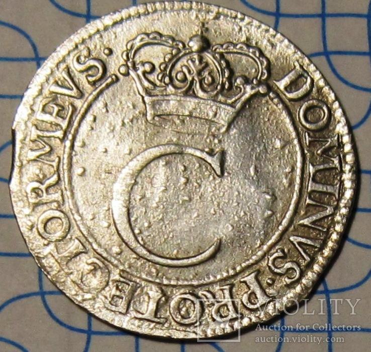 4 эре 1673 года
