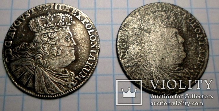 Орт 1756 (R2) + орт 1754, фото №3