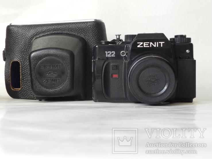 Зенит 122, фото №2