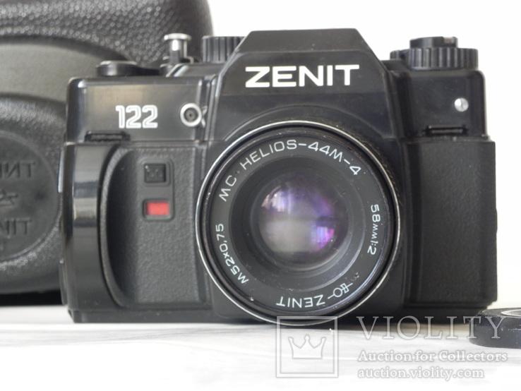 Зенит 122, фото №3