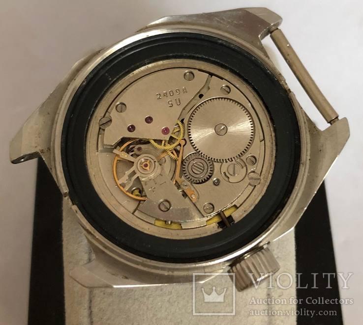Часы Восток антимагнитные, фото №6