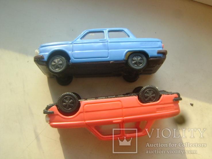 Машинки ЗАЗ, фото №10