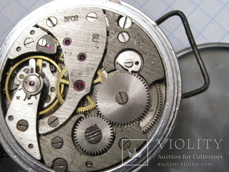 Часы Морская Авиация, фото №5