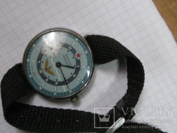 Часы Морская Авиация, фото №6