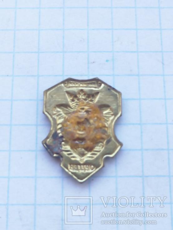 Накладка на рыцарский орден, фото №6