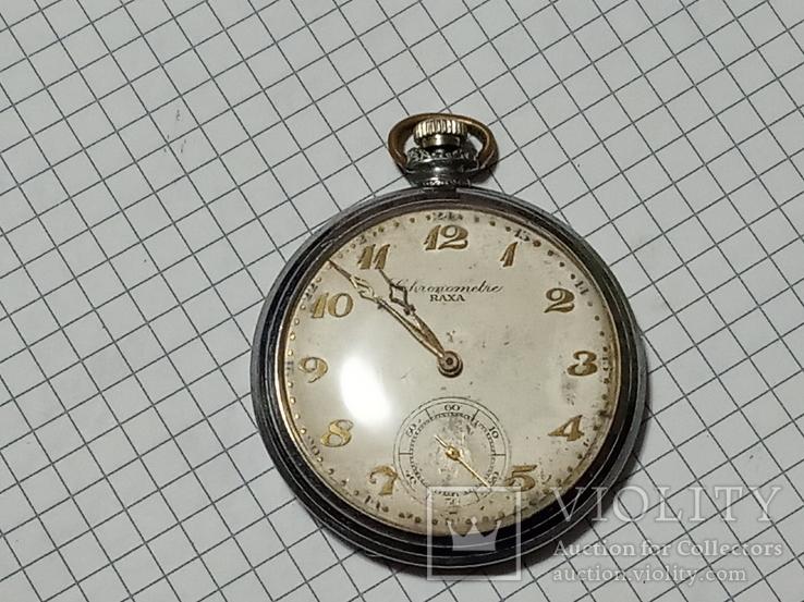 Хронометер raxa