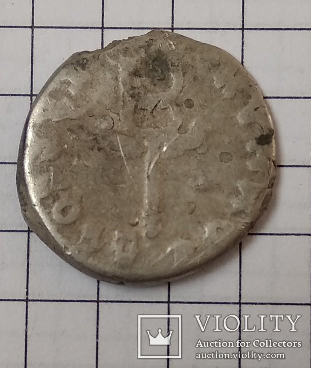 Веспасиан, реверс Кадуцей, фото №3