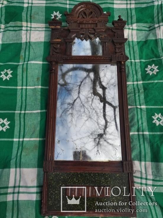 Старое зеркало, фото №3