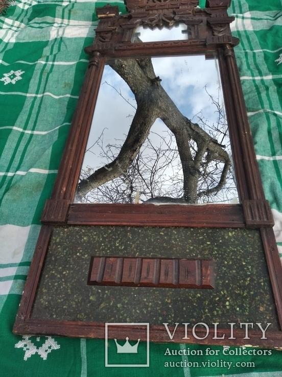 Старое зеркало, фото №4