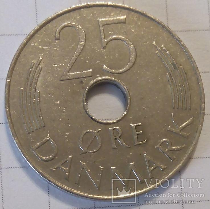 Дания 25 оре 1977, фото №3