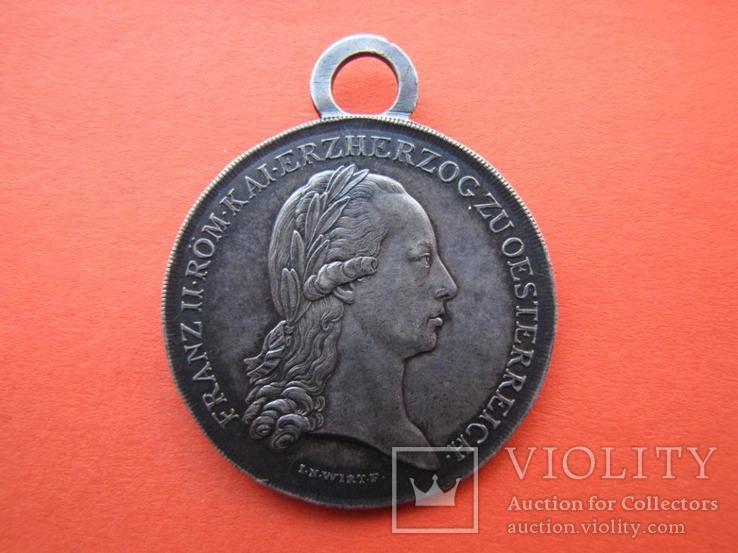 Медаль Обороны Тироля 1797, Австрия, фото №4