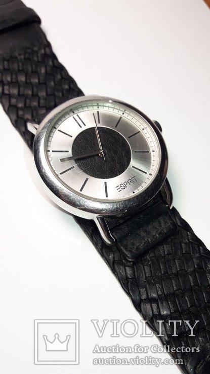 Стильные мужские часы Esprit USA, фото №2