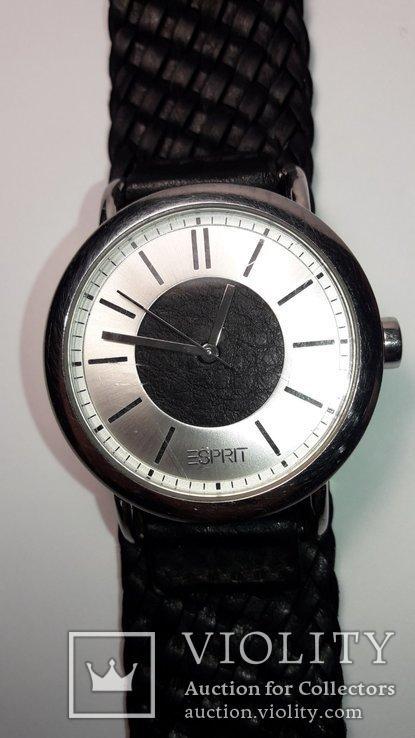 Стильные мужские часы Esprit USA, фото №3