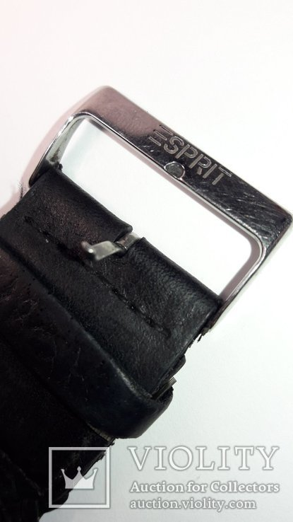 Стильные мужские часы Esprit USA, фото №8