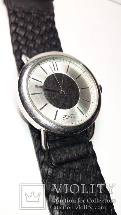 Стильные мужские часы Esprit USA, фото №9